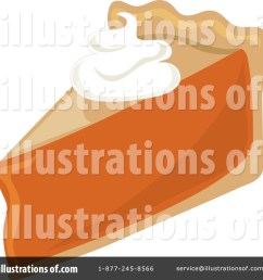 royalty free rf pie clipart illustration 1056015 by pams clipart [ 1024 x 1024 Pixel ]