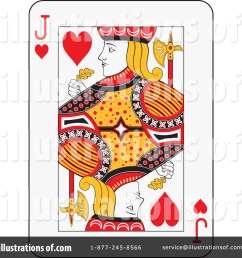 royalty free rf playing card clipart illustration 1263452 by frisko [ 1024 x 1024 Pixel ]
