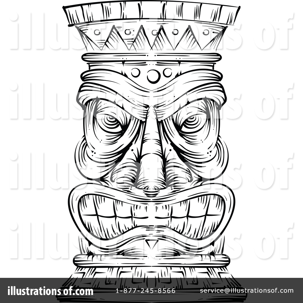 Polynesian Clipart