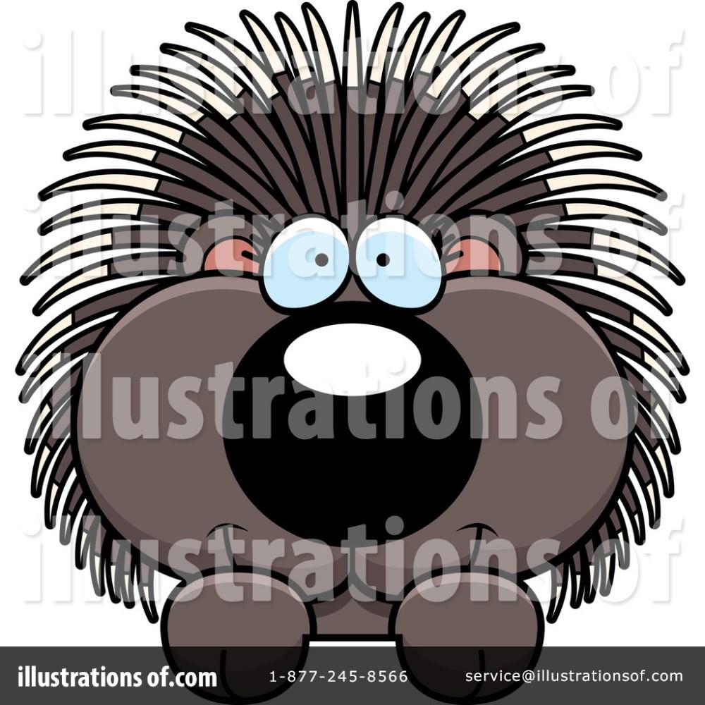 medium resolution of royalty free rf porcupine clipart illustration 1200165 by cory thoman