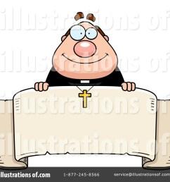 priest clipart [ 1024 x 1024 Pixel ]