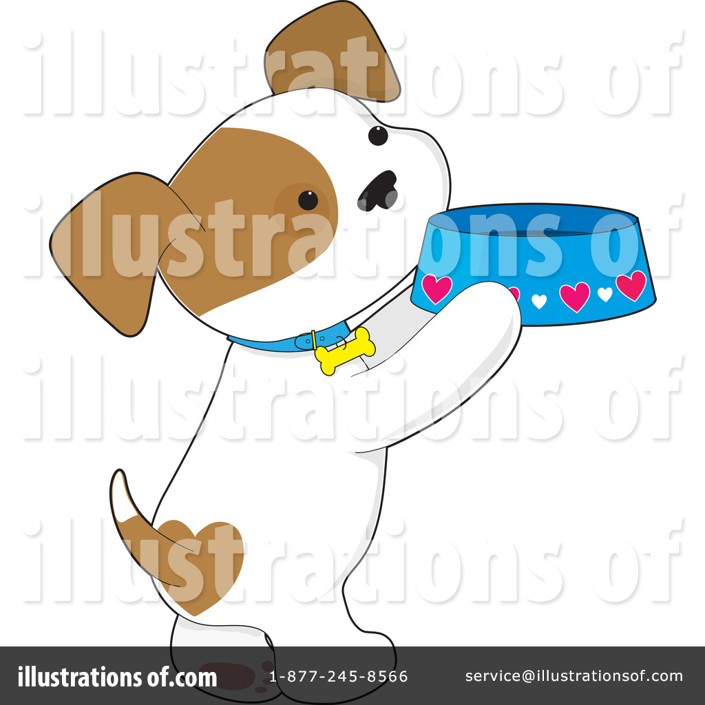 hight resolution of royalty free rf puppy clipart illustration 1057863 by maria bell