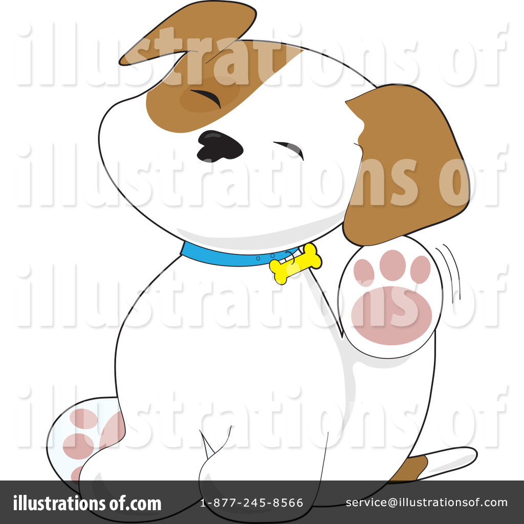 hight resolution of royalty free rf puppy clipart illustration 1188441 by maria bell