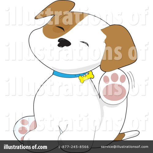 small resolution of royalty free rf puppy clipart illustration 1188441 by maria bell