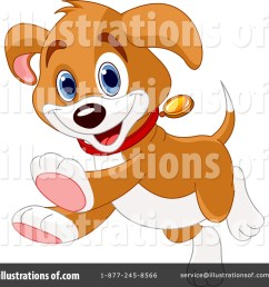royalty free rf puppy clipart illustration 223835 by pushkin [ 1024 x 1024 Pixel ]
