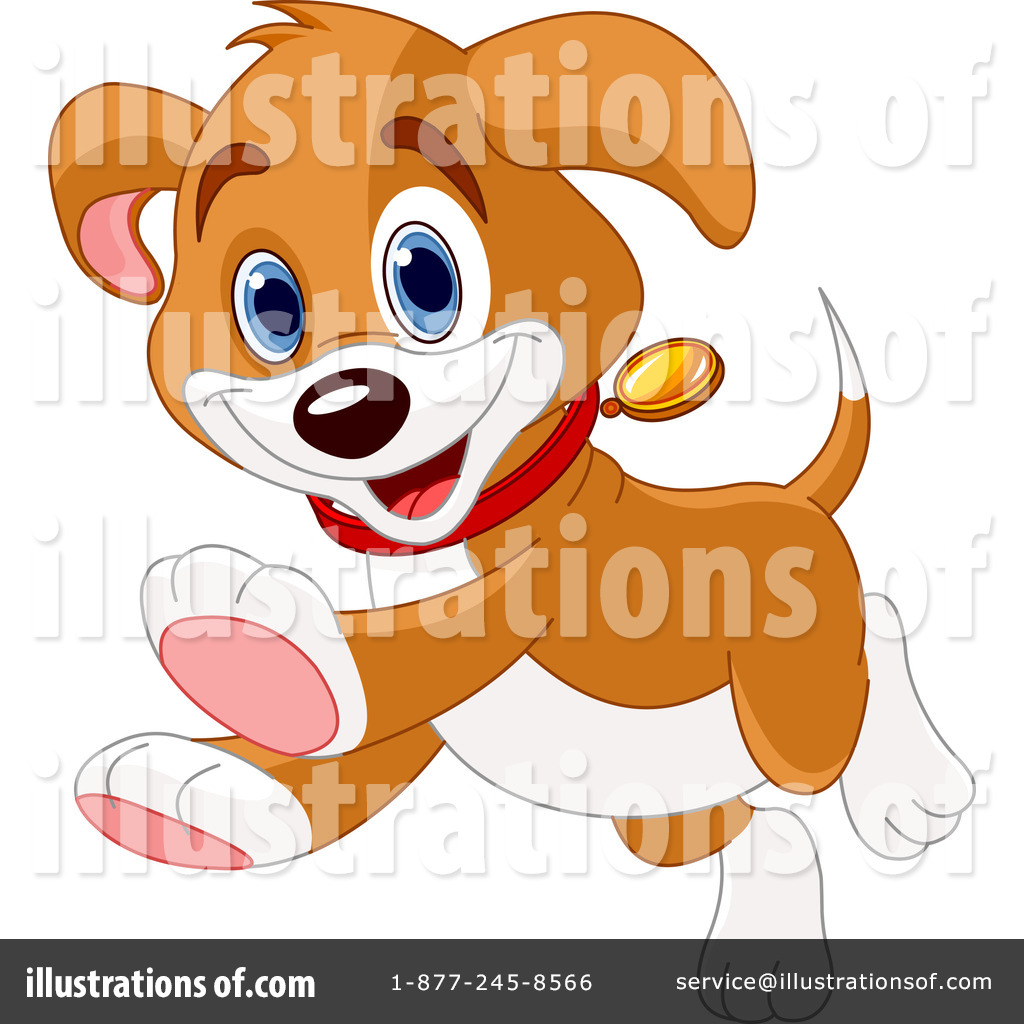 hight resolution of royalty free rf puppy clipart illustration 223835 by pushkin