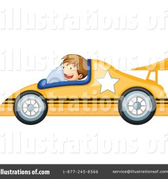royalty free rf race car clipart illustration by graphics rf stock sample [ 1024 x 1024 Pixel ]