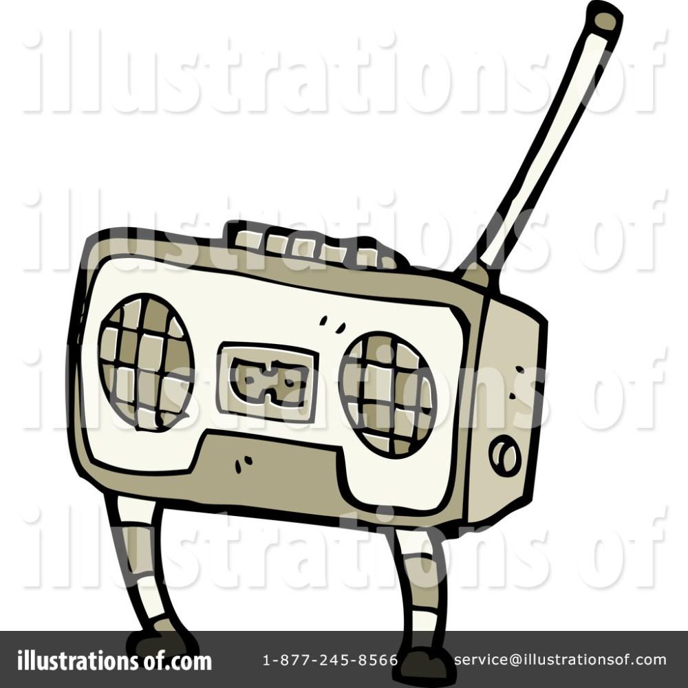 medium resolution of royalty free rf radio clipart illustration 1119253 by lineartestpilot