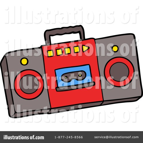 small resolution of royalty free rf radio clipart illustration 1510812 by lineartestpilot