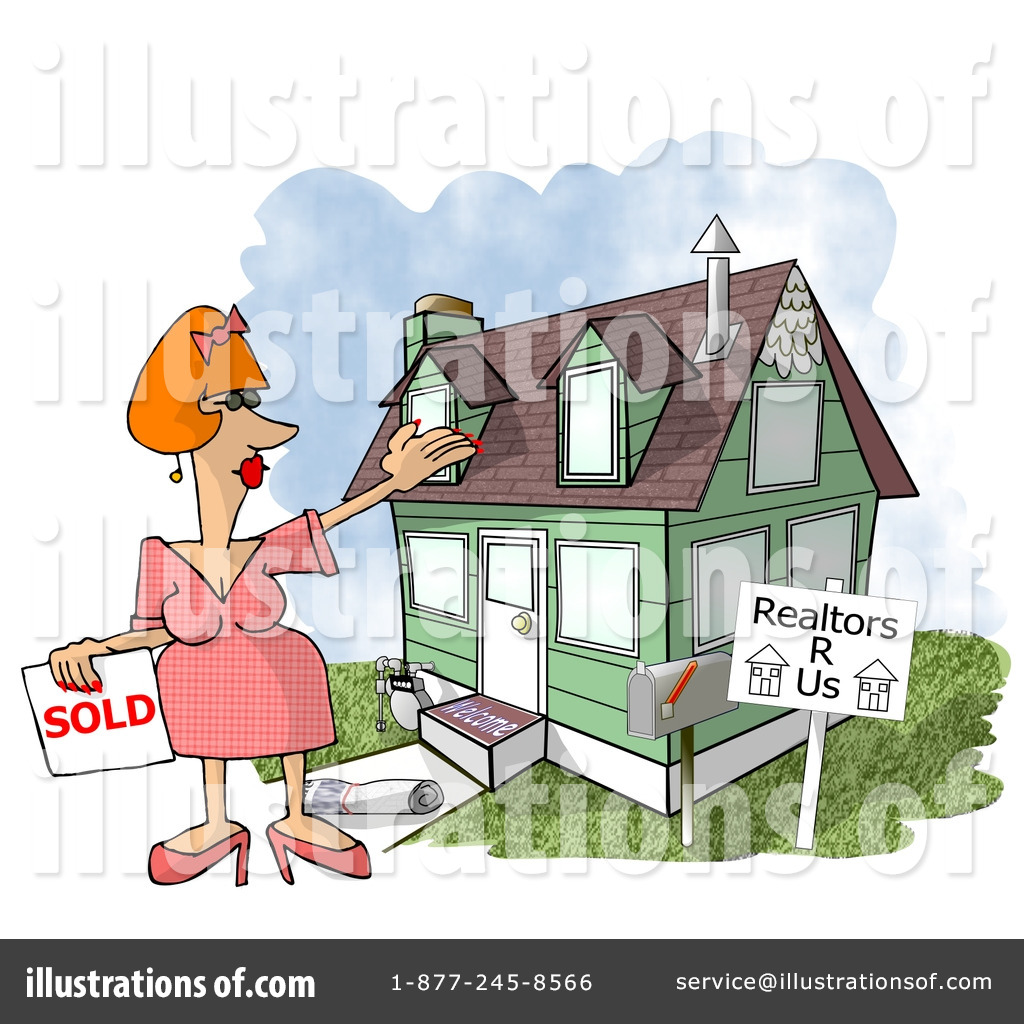 real estate clipart 5518