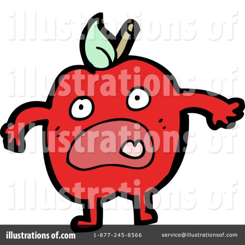 small resolution of royalty free rf red apple clipart illustration 1147109 by lineartestpilot