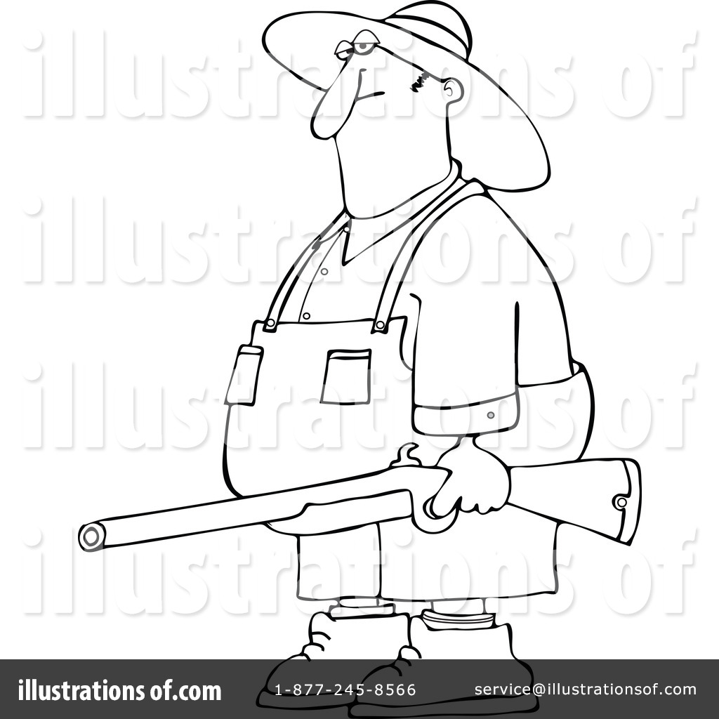 Redneck Clipart