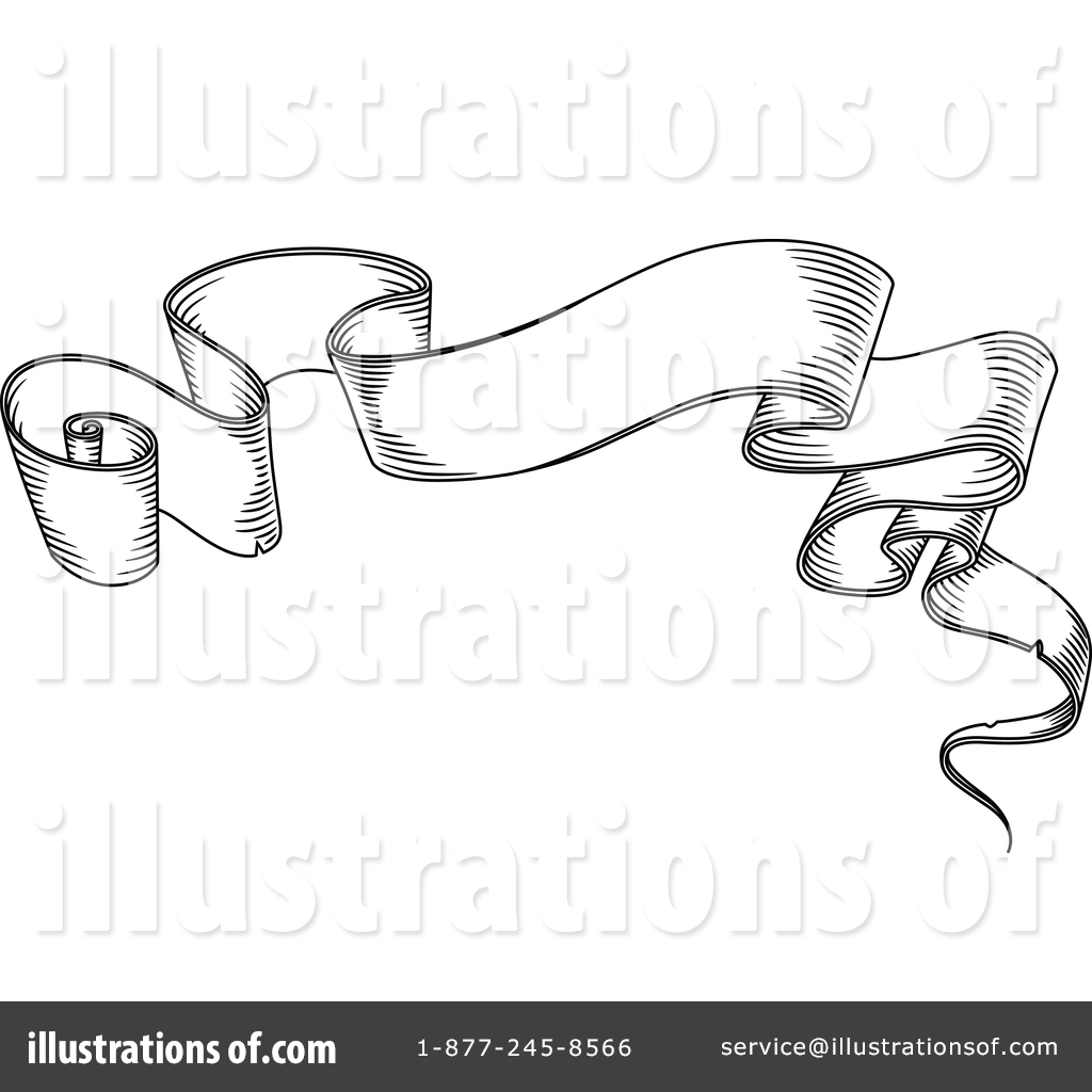 Ribbon Banner Clipart
