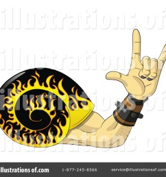royalty free rf rock and roll clipart illustration by frisko stock sample [ 1024 x 1024 Pixel ]