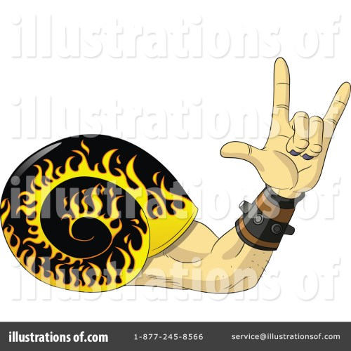 small resolution of royalty free rf rock and roll clipart illustration by frisko stock sample