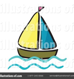 royalty free rf sailboat clipart illustration 1133382 by graphics rf [ 1024 x 1024 Pixel ]