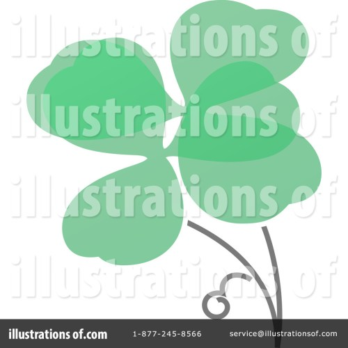 small resolution of royalty free rf shamrock clipart illustration 1172205 by elena