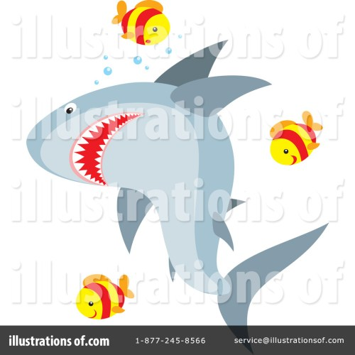 small resolution of royalty free rf shark clipart illustration 38167 by alex bannykh