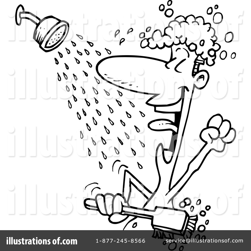 Shower Clipart