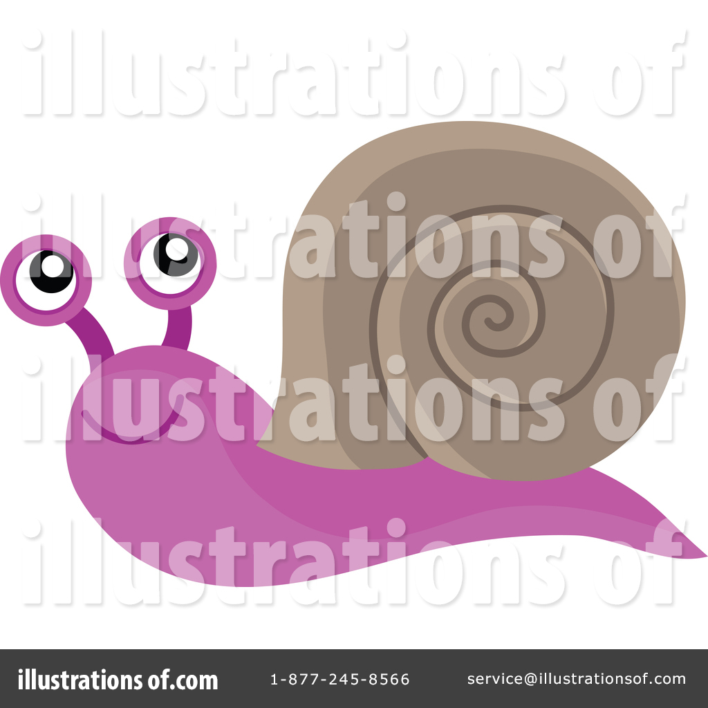 hight resolution of royalty free rf snail clipart illustration 1382894 by visekart