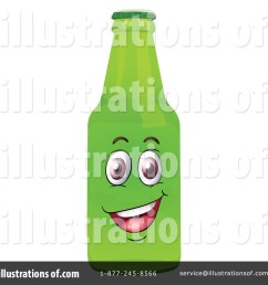 royalty free rf soda bottle clipart illustration by graphics rf stock sample [ 1024 x 1024 Pixel ]