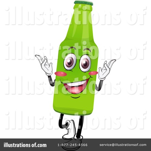 small resolution of royalty free rf soda bottle clipart illustration by graphics rf stock sample