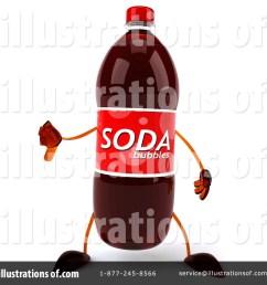 royalty free rf soda bottle clipart illustration 227085 by julos [ 1024 x 1024 Pixel ]