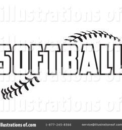 royalty free rf softball softball quotes black and white [ 1024 x 1024 Pixel ]
