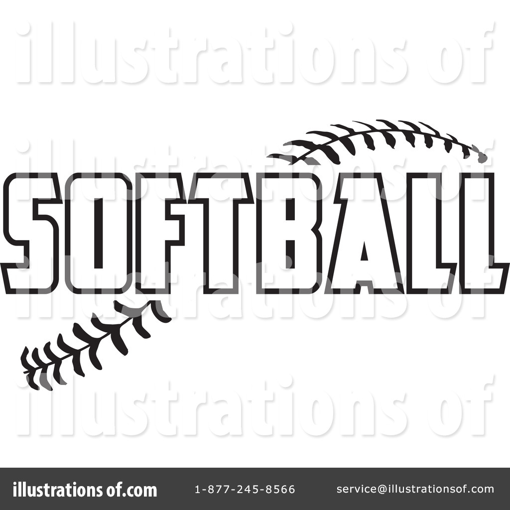 hight resolution of royalty free rf softball softball quotes black and white