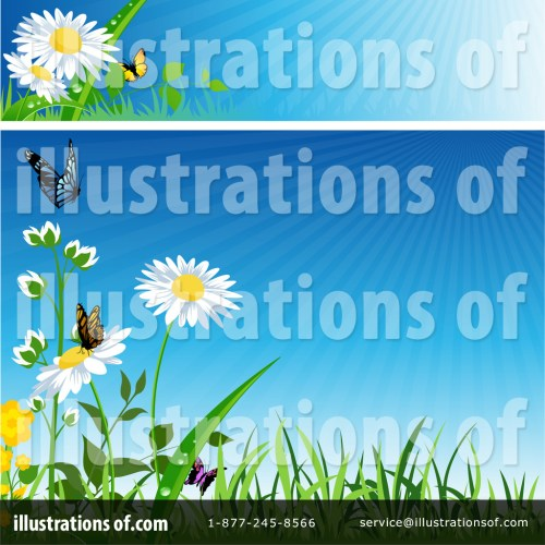 small resolution of royalty free rf spring clipart illustration 1187319 by dero