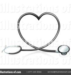 royalty free rf stethoscope clipart illustration 1113006 by atstockillustration [ 1024 x 1024 Pixel ]