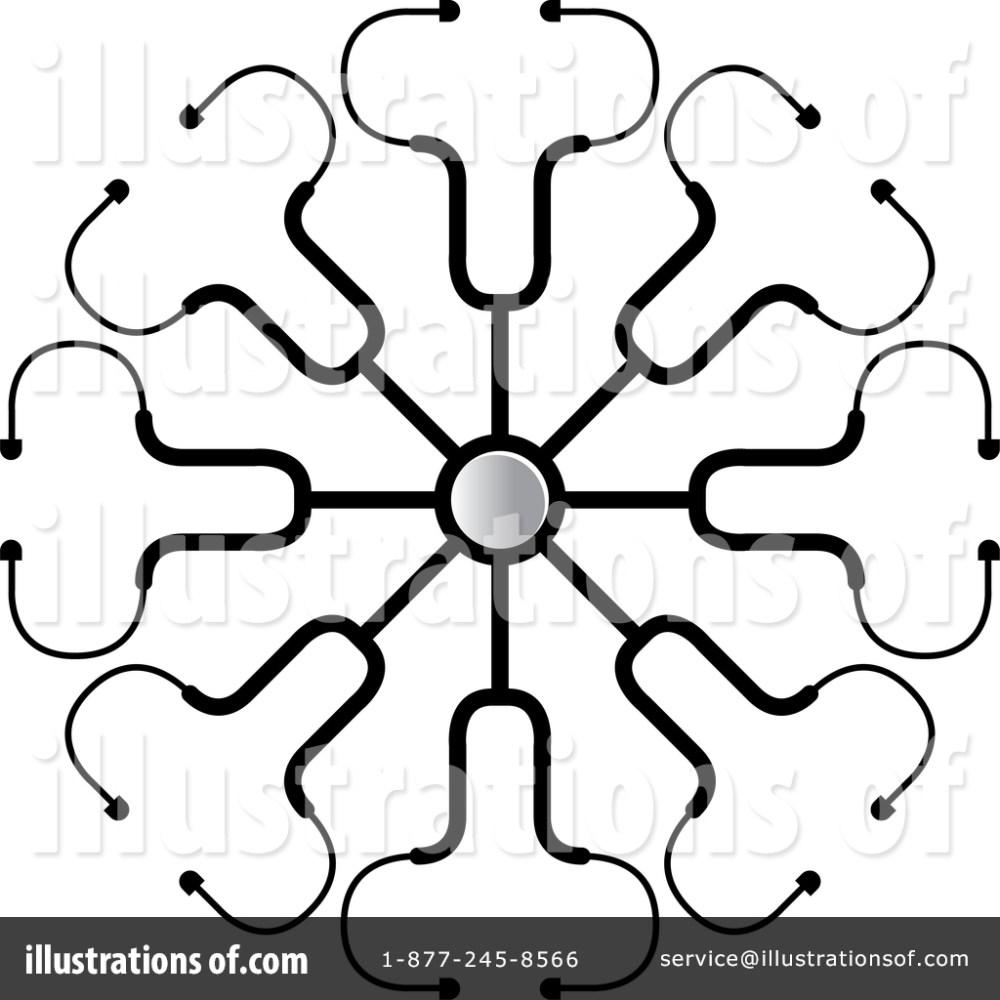 medium resolution of royalty free rf stethoscope clipart illustration 1470282 by lal perera