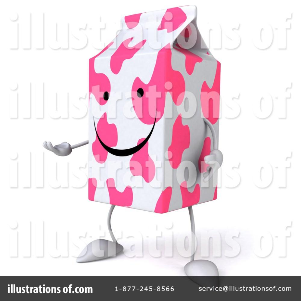 medium resolution of royalty free rf strawberry milk carton clipart illustration by julos stock sample