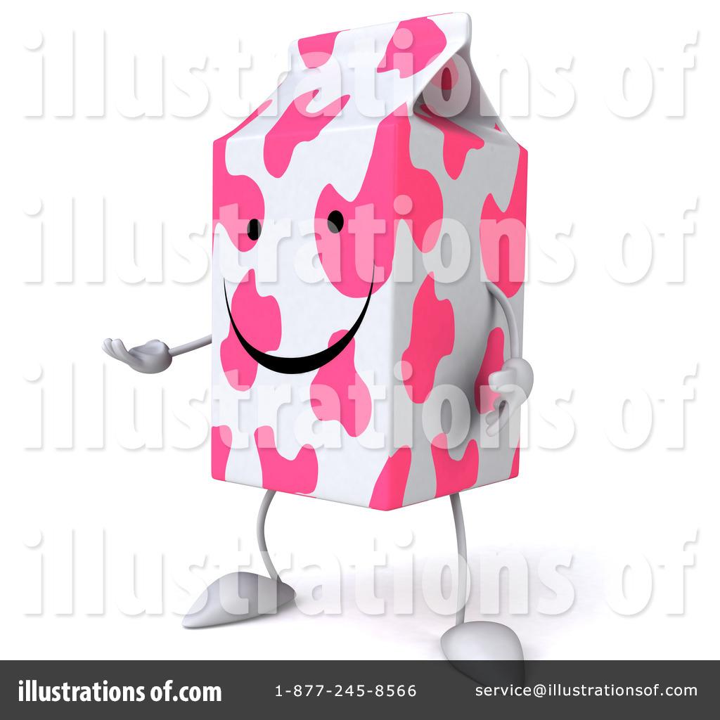 hight resolution of royalty free rf strawberry milk carton clipart illustration by julos stock sample