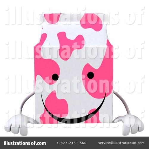 small resolution of royalty free rf strawberry milk carton clipart illustration by julos stock sample