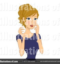 royalty free rf stressed clipart illustration by bnp design studio stock sample [ 1024 x 1024 Pixel ]