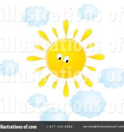 royalty free rf sun clipart illustration 34168 by alex bannykh [ 1024 x 1024 Pixel ]