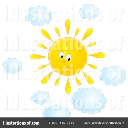 small resolution of royalty free rf sun clipart illustration 34168 by alex bannykh