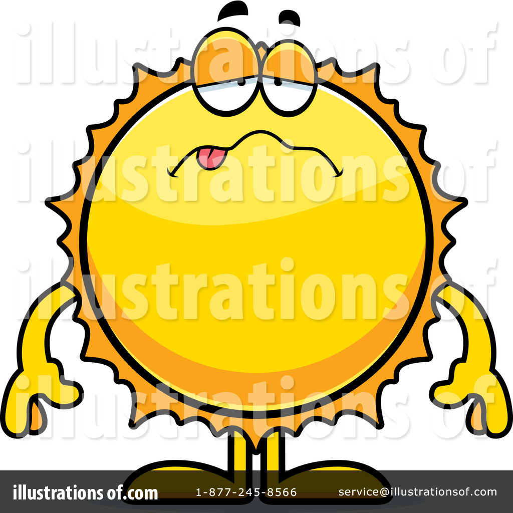 hight resolution of royalty free rf sun clipart illustration 1094854 by cory thoman