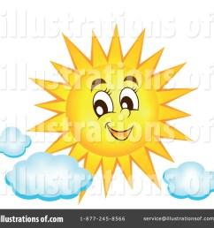 royalty free rf sun clipart illustration 1380746 by visekart [ 1024 x 1024 Pixel ]