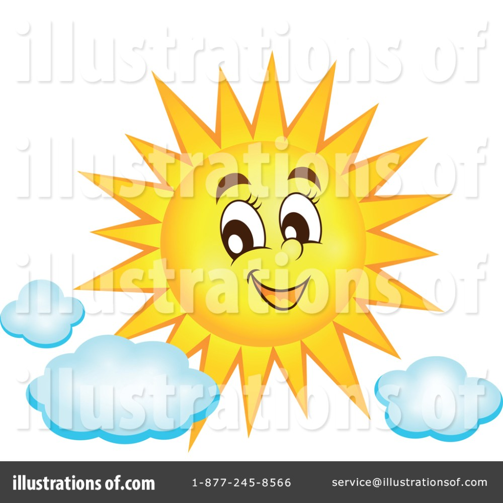 medium resolution of royalty free rf sun clipart illustration 1380746 by visekart