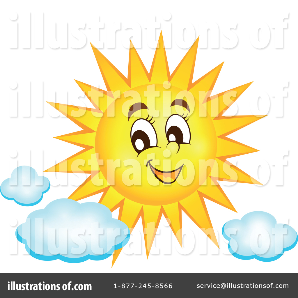 hight resolution of royalty free rf sun clipart illustration 1380746 by visekart