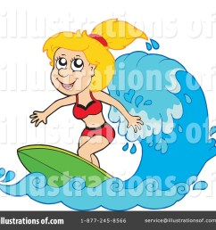 royalty free rf surfing clipart illustration 212982 by visekart [ 1024 x 1024 Pixel ]