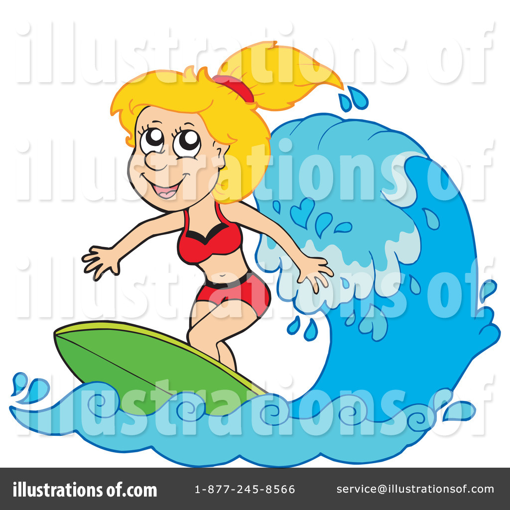 hight resolution of royalty free rf surfing clipart illustration 212982 by visekart
