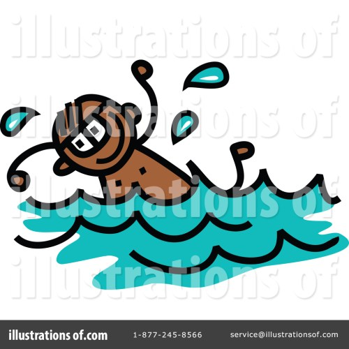 small resolution of royalty free rf swimming clipart illustration 1352890 by prawny