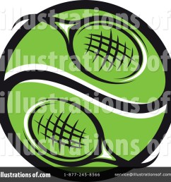 royalty free rf tennis clipart illustration by vector tradition sm stock sample [ 1024 x 1024 Pixel ]
