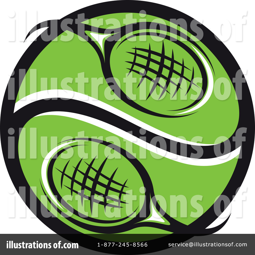hight resolution of royalty free rf tennis clipart illustration by vector tradition sm stock sample