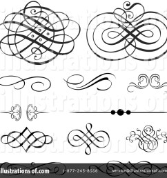 royalty free rf victorian clipart illustration 1049840 by bestvector [ 1024 x 1024 Pixel ]