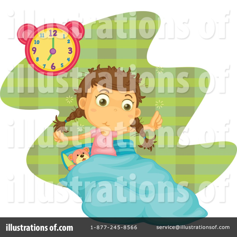 medium resolution of royalty free rf wake up clipart illustration by graphics rf stock sample