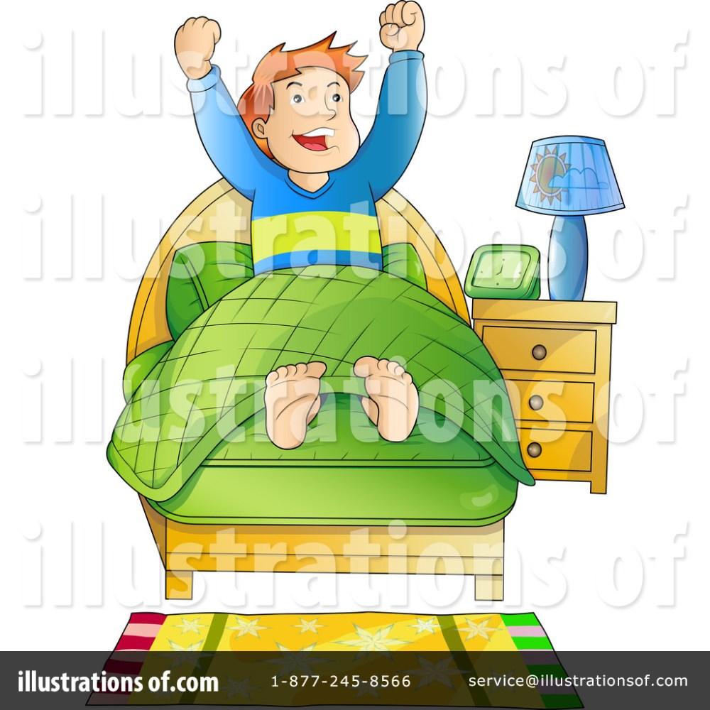 medium resolution of royalty free rf waking up clipart illustration by yuhaizan yunus stock sample